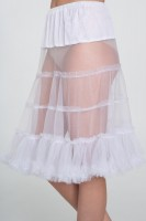 Preview: Petticoat, White