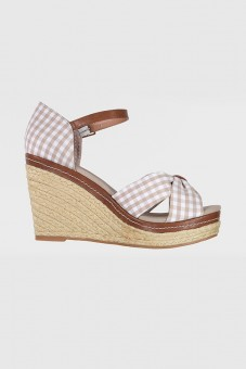 Wedges Duchess natur