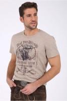 Vorschau: T-Shirt Original Deer beige