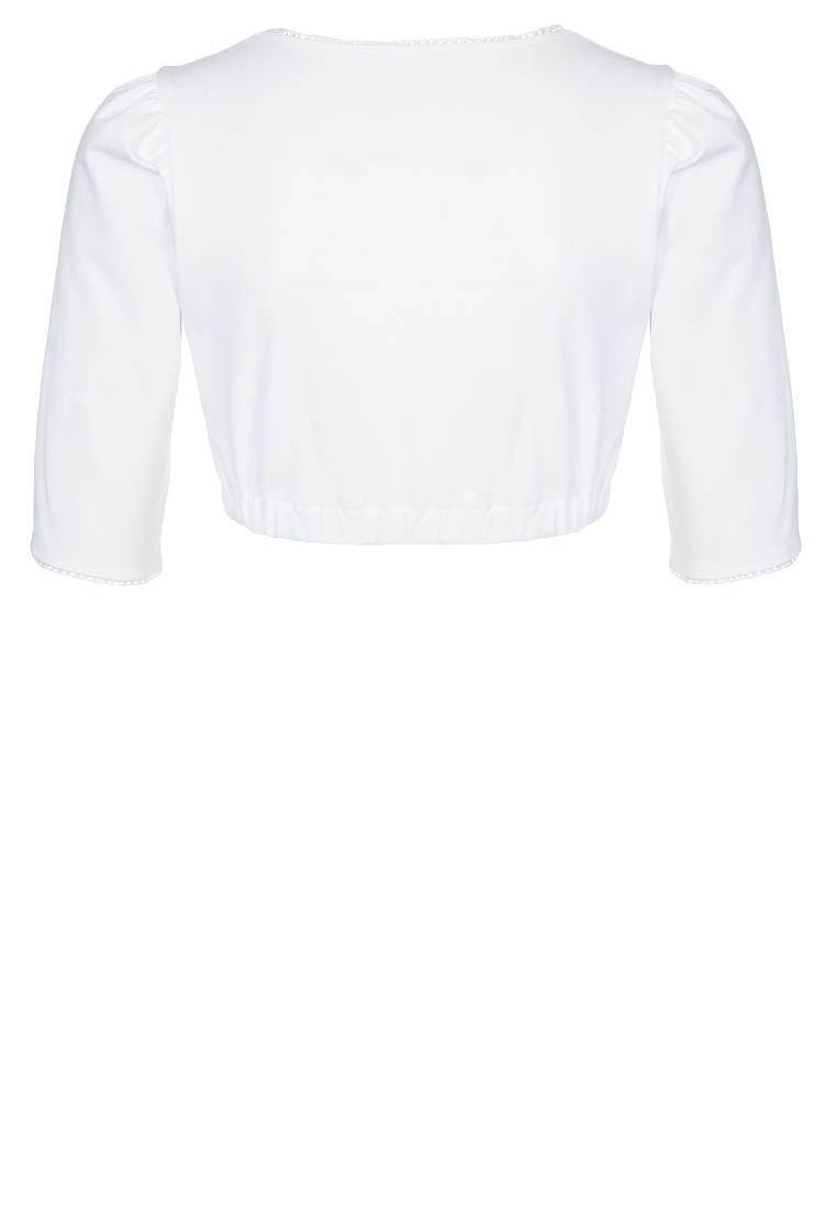 Dirndl-blouse Selma Long Jersey