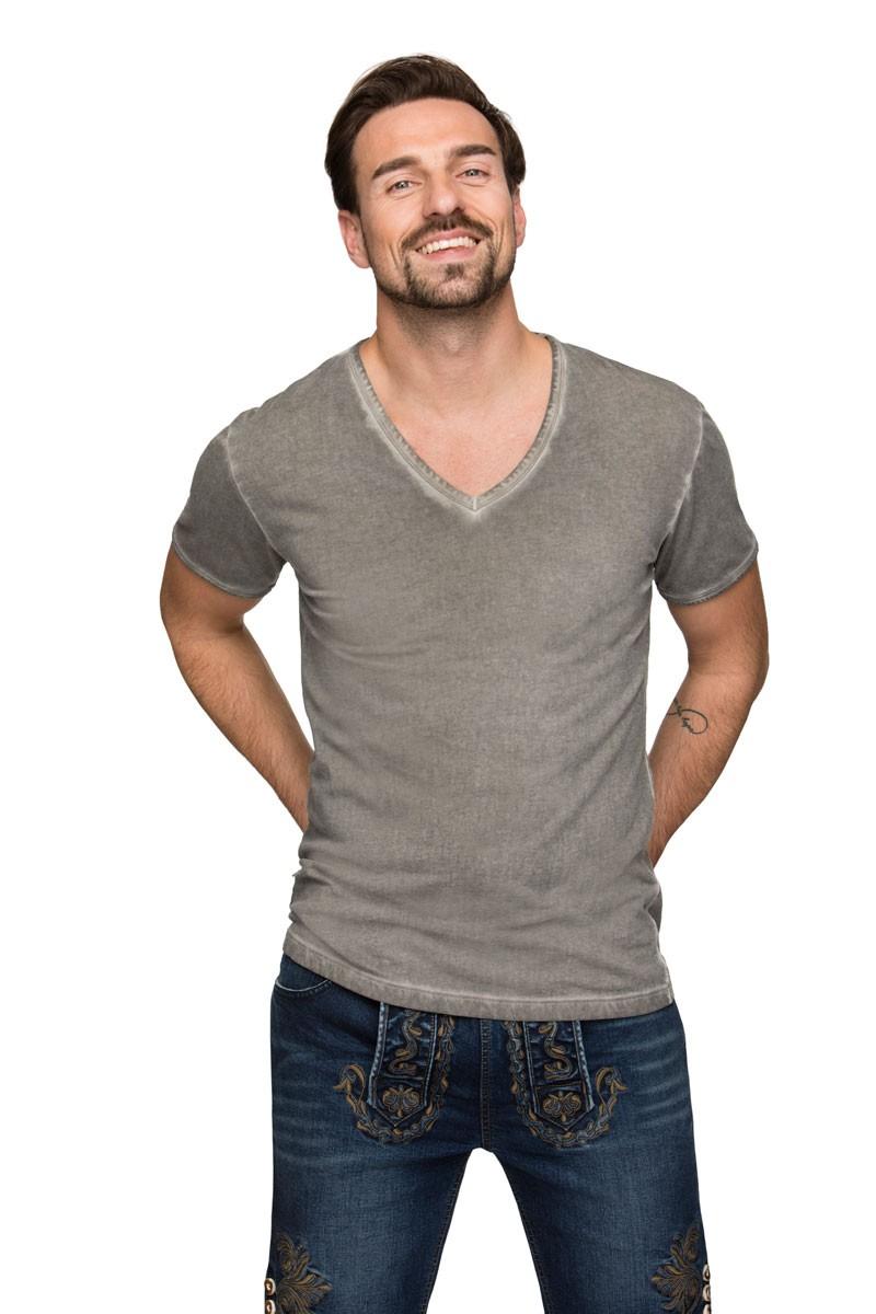 Traditional shirt Falko stein