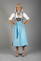 Preview: Dirndl Amelie