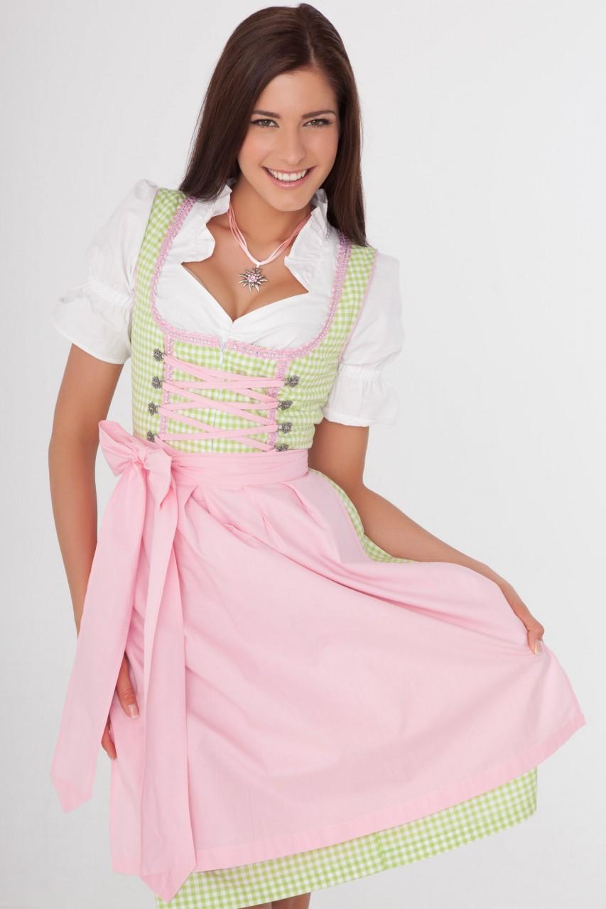 Dirndl Camilla
