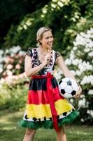 Vorschau: Fußball Dirndl