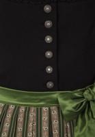 : Dirndl Fanny grün