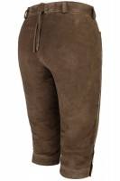 Vorschau: Kniebundlederhose Verena murmel