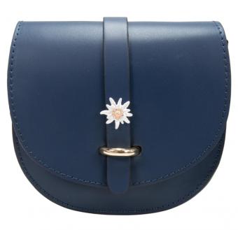 Trachtentasche Siena blau
