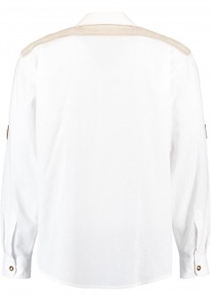 Men's shirt New Year's Eve