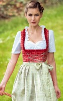 Preview: Dirndl Nadine