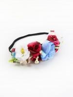 Vorschau: Haarband Blütenfestival