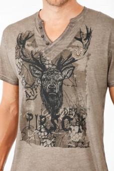 Trachten T-Shirt Pirsch