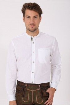 Trachtenhemd Nick