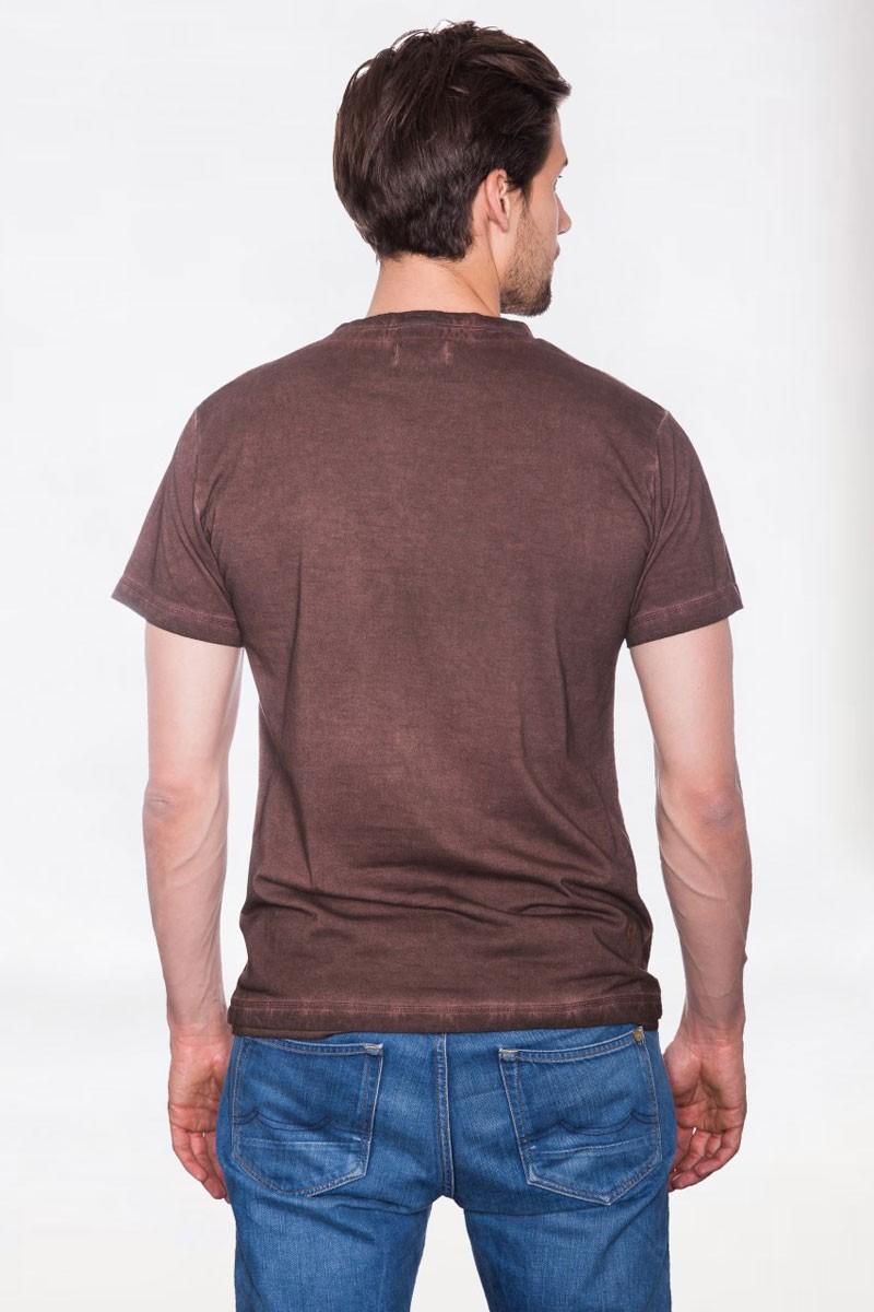 T-Shirt Löwenbändiger