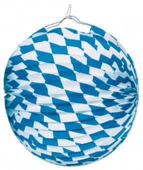 Lantern Decoration Bavaria 25cm
