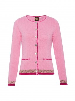 Strickjacke Biel