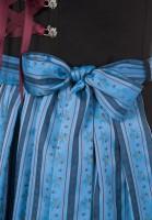 Vorschau: Dirndl Celine blau