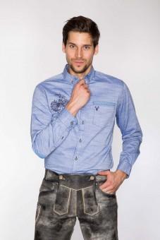 Trachtenhemd Rudi