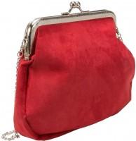 Vorschau: Trachten Rahmentasche Hirsch rot